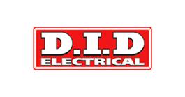 D.I.D Electrical logo