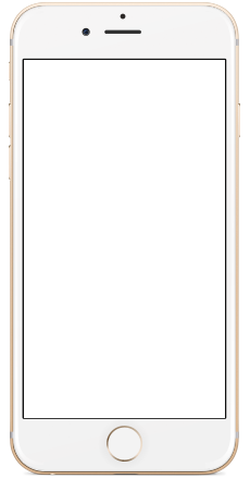 Frame of an Iphone