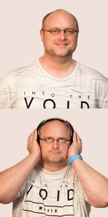 Image of Andy C