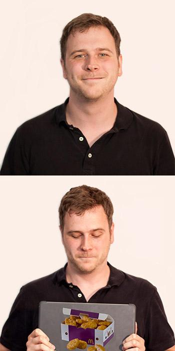 Image of Matt B