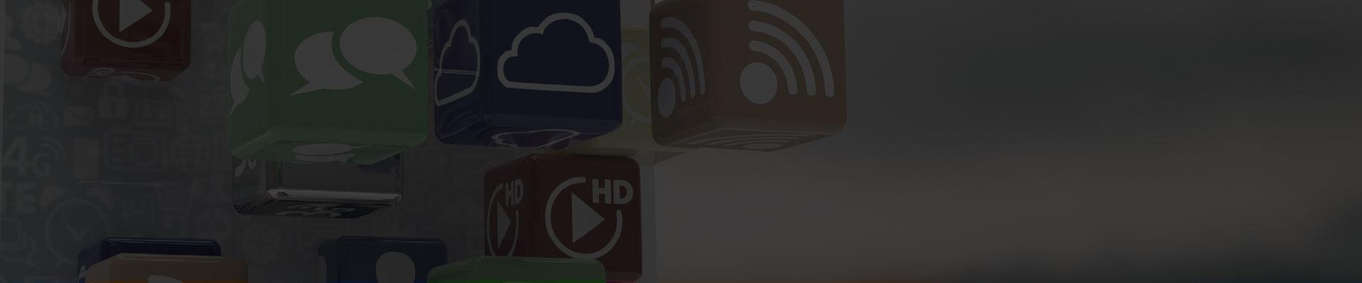 Header image of Custom Apps