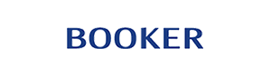 Logo of Booker
