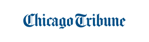 Logo of Chicago Tribune