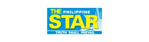 Logo of The Philippine Star