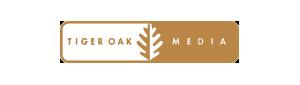 Logo of Tiger Oak Media