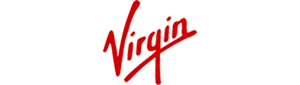 Logo of Virgin