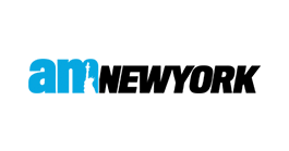 am newyork logo