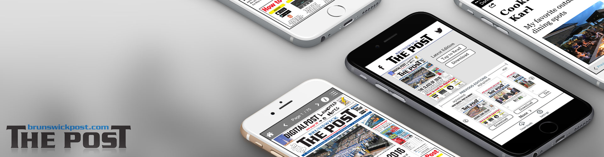 Header image of PageSuite Collaborate with The Post Newspapers on Revolutionary 'Mobile First' Strategy
