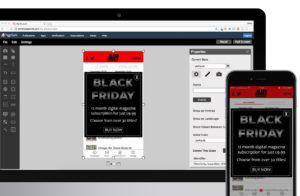 Archant Black Friday Offer