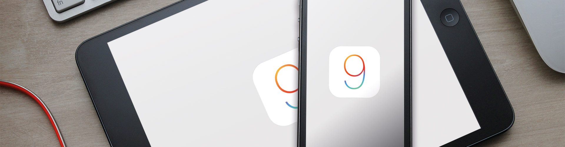Header image of What Does iOS 9 Mean for Publishers?