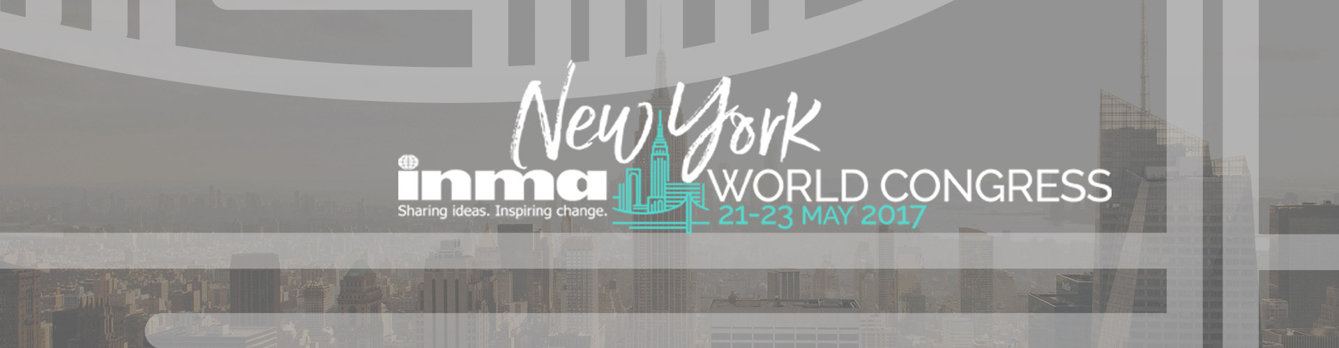 PageSuite are Exhibiting at the INMA World Congress in New York