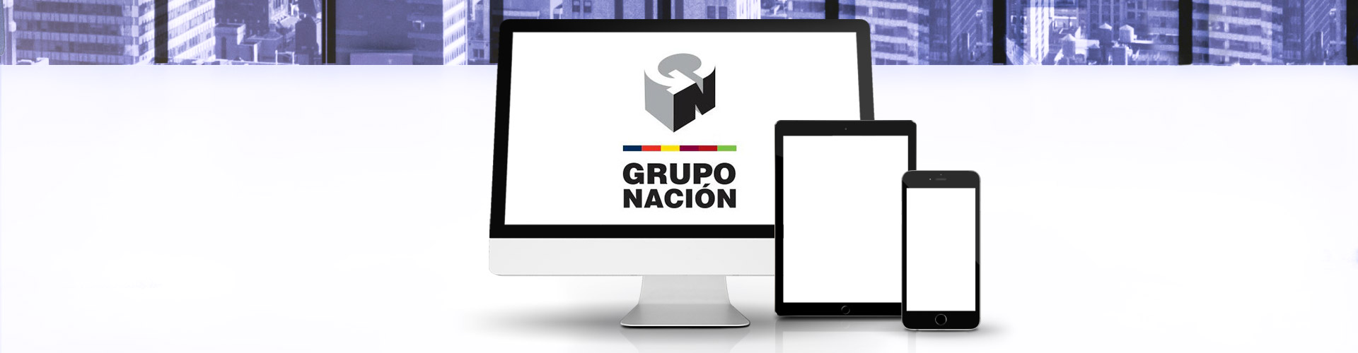 Header image of PageSuite Collaborate with Grupo Nacion
