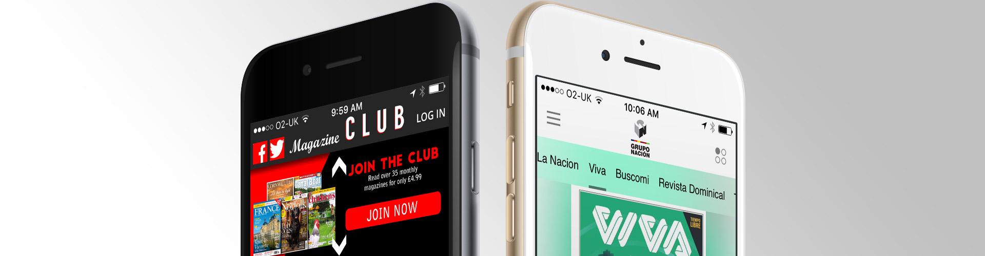 Rise of the Kiosk App