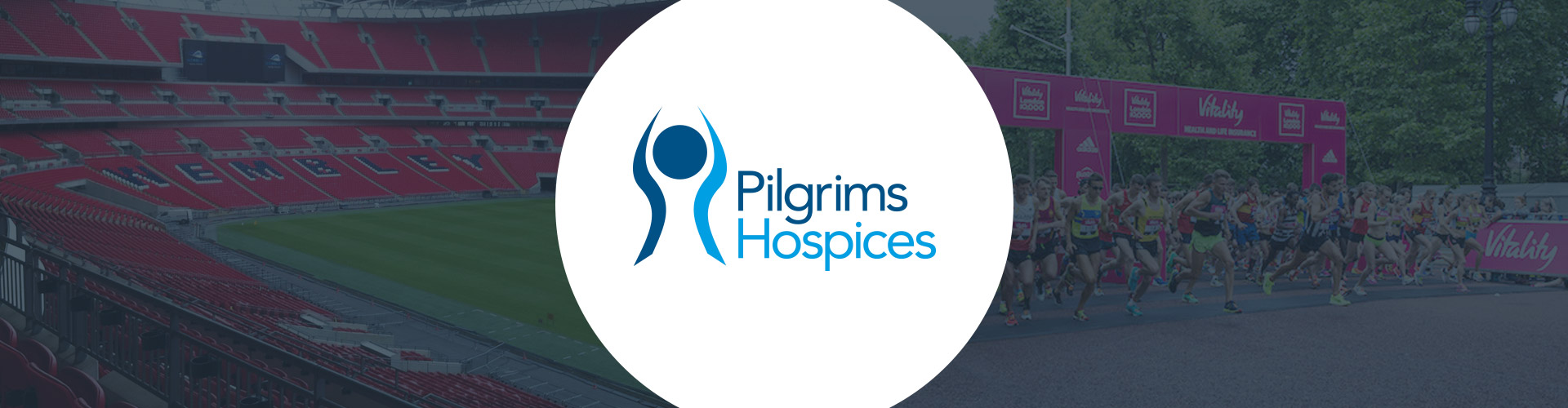 Header image of PageSuite Raise over £600 for Pilgrims Hospices