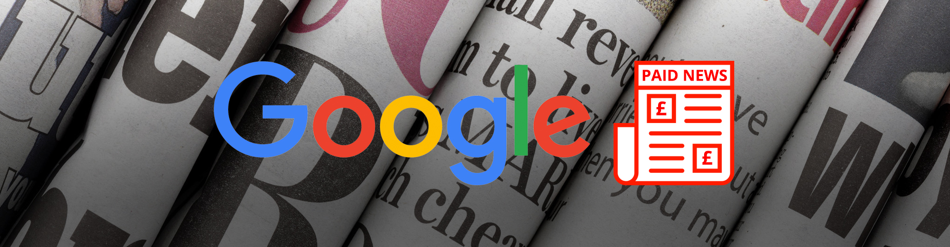 Header image of Does Google Discriminate Against Paid News?