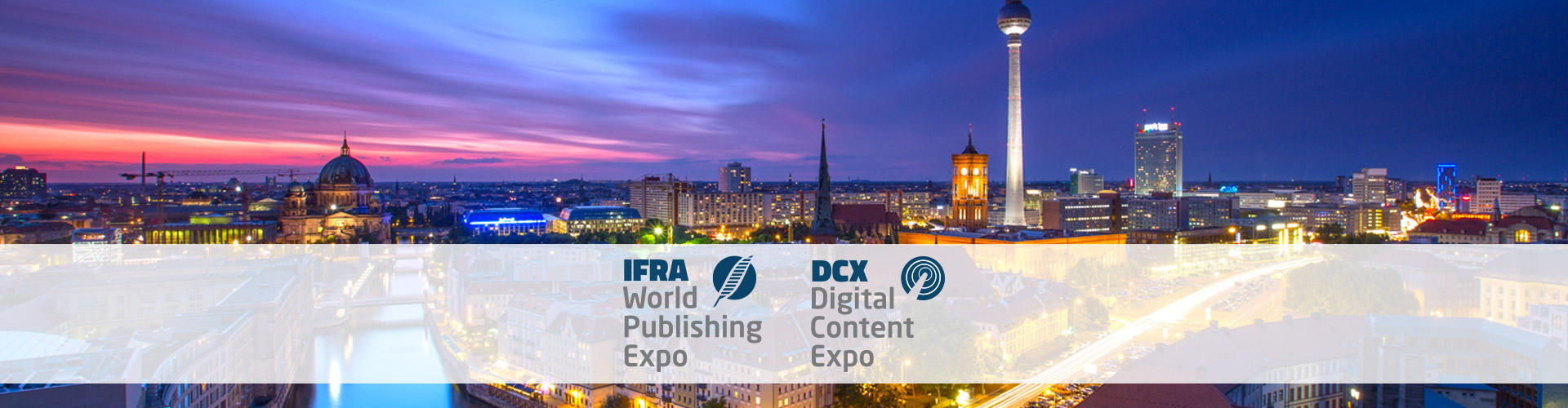 Header image of PageSuite are Exhibiting at the WAN IFRA World Publishing Expo & Digital Content Expo!