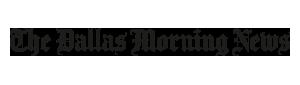 Logo of The Dallas Morning News