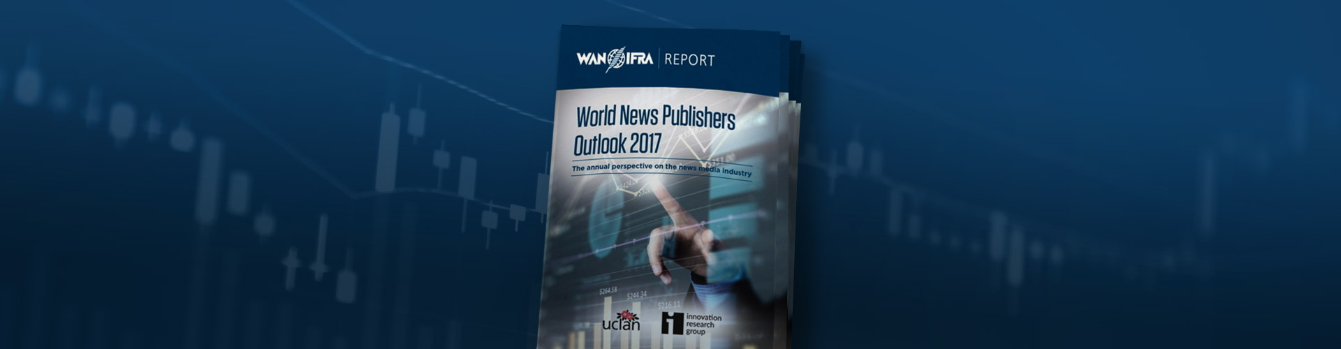 WAN IFRA Releases World News Publisher Outlook Report