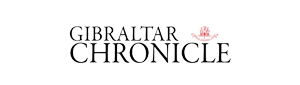 Logo of Gibraltar Chronicle