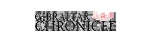 Logo of Gibraltar Chronicle