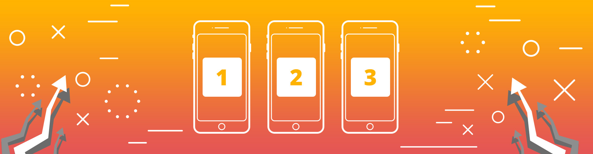 Header image of Three Reasons How an App Can Benefit Your Digital Strategy