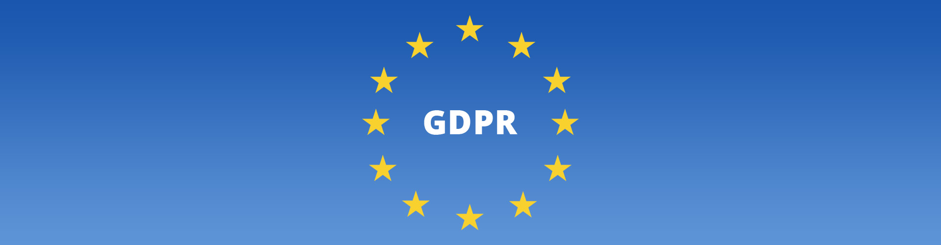 Header image of GDPR – What Publishers Need to Know