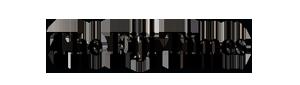 Logo of The Fiji Times