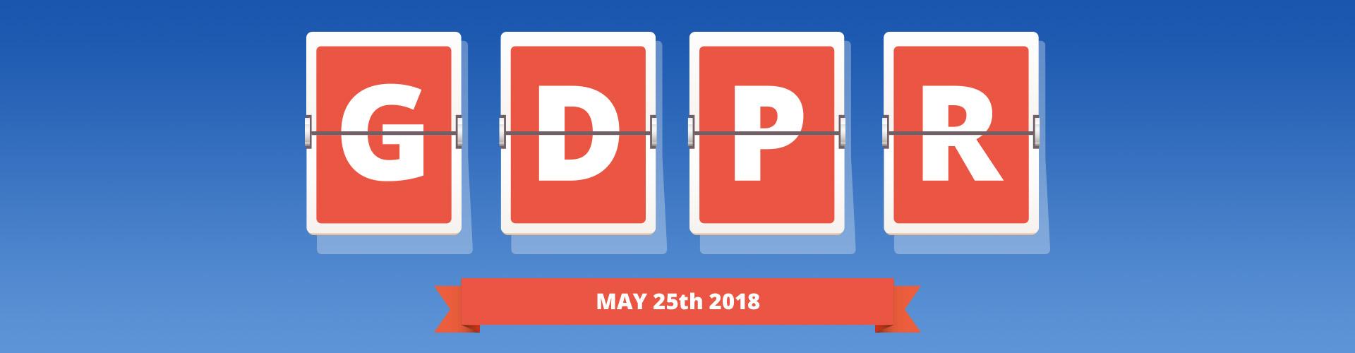 GDPR Update