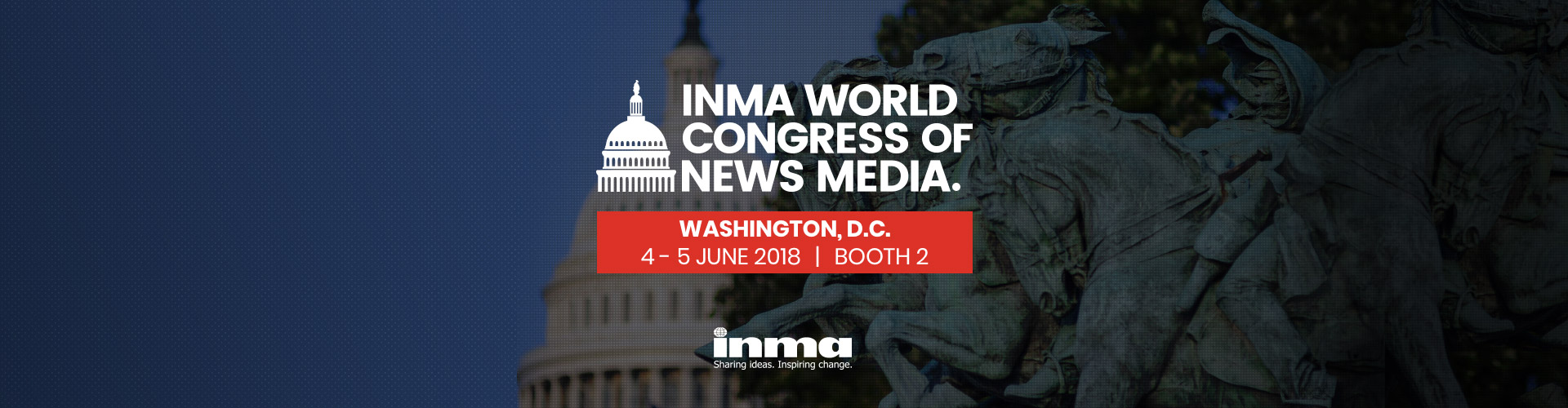 Image of PageSuite to Exhibit at the 88th Annual INMA World Congress