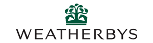 Logo of Weatherbys