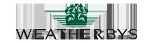 Logo of Weatherbys
