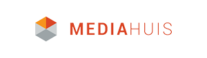 Logo of Mediahuis