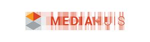 Logo of Mediahuis