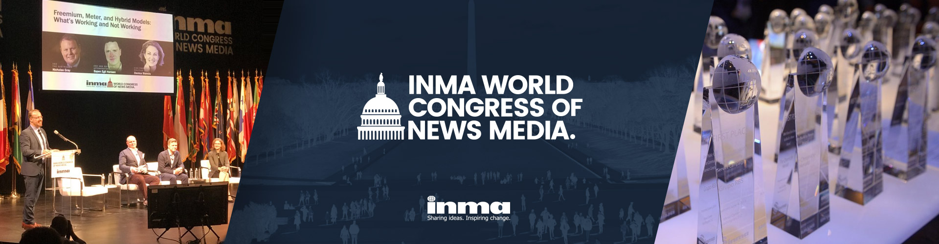Image of 88th INMA World Congress Round-up