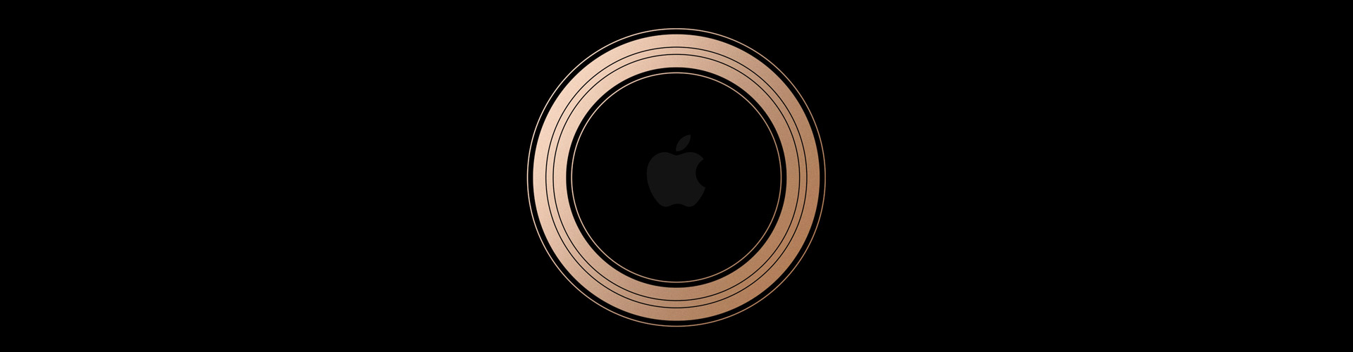 Header image of Apple's Special Event 2018