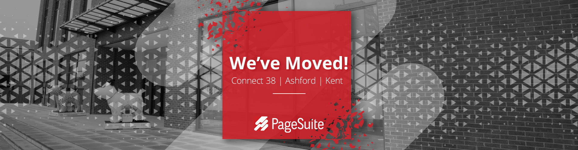 PageSuite Move to a New HQ!