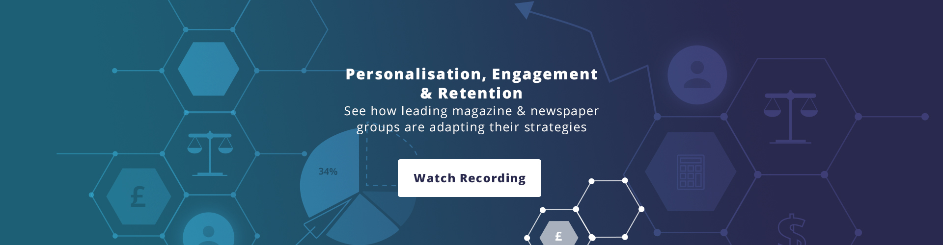 Header image of Personalisation, Engagement & Retention – The Key to Success in 2019