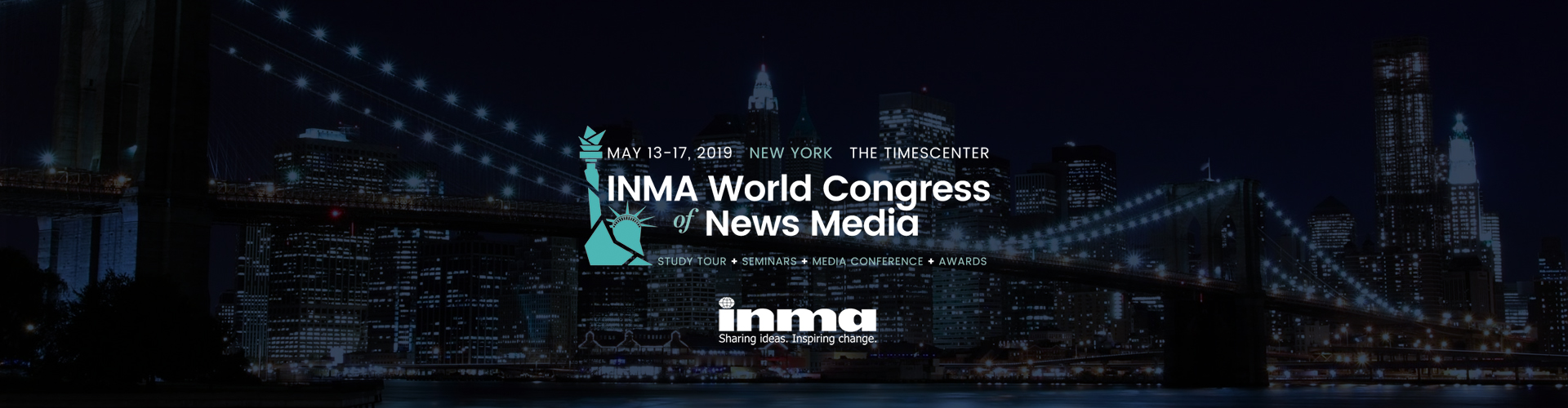 Image of PageSuite Are Heading to New York for the INMA World Congress
