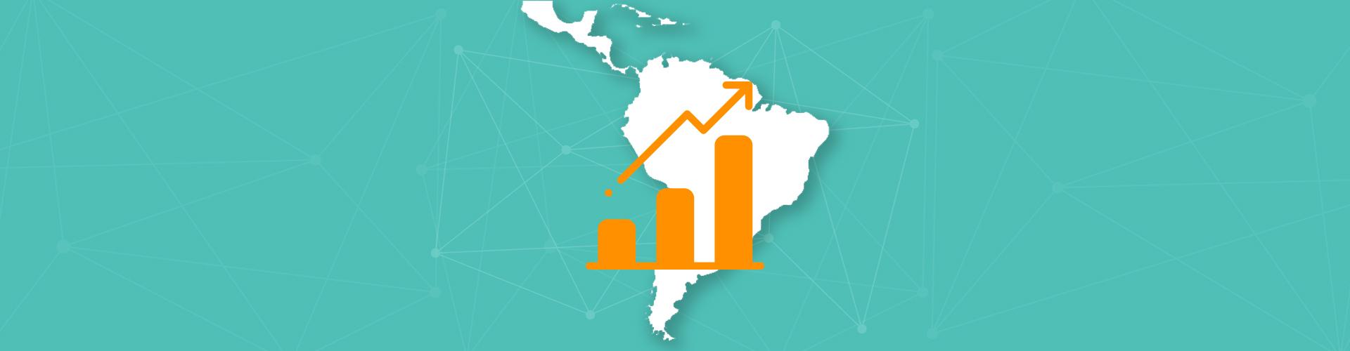Header image of Tendencias en aumento en la publicidad digital para editores de América del Sur y América Latina
