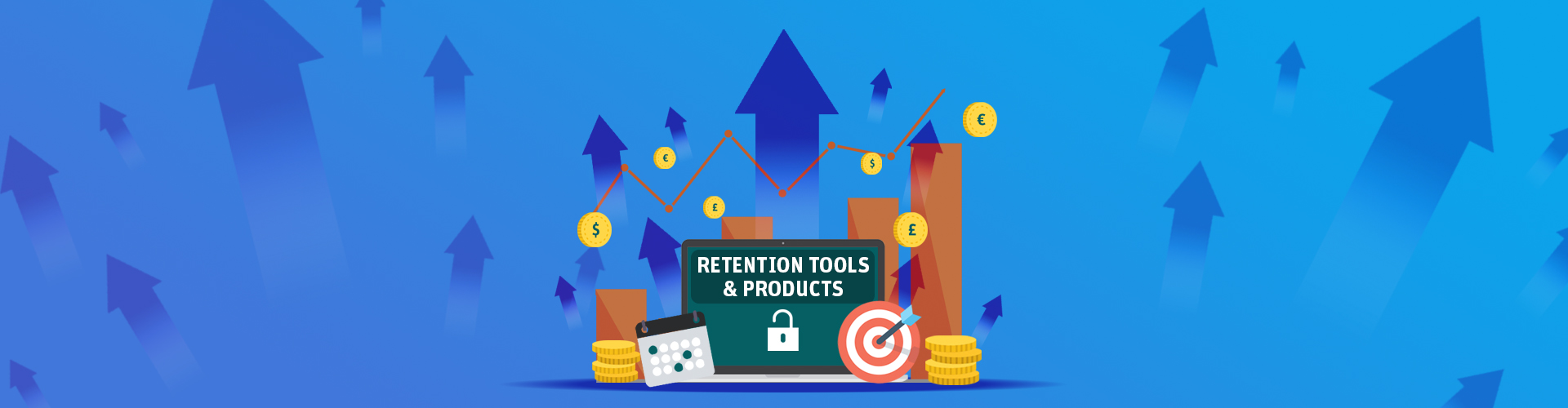 Header image of Growing Reader Revenue Series – Retention