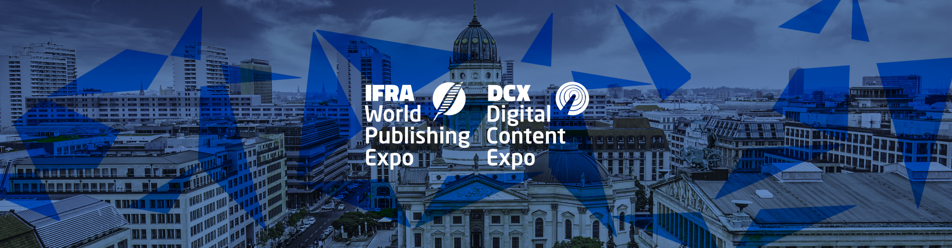 The World Publishing & DCX Expo Round-Up