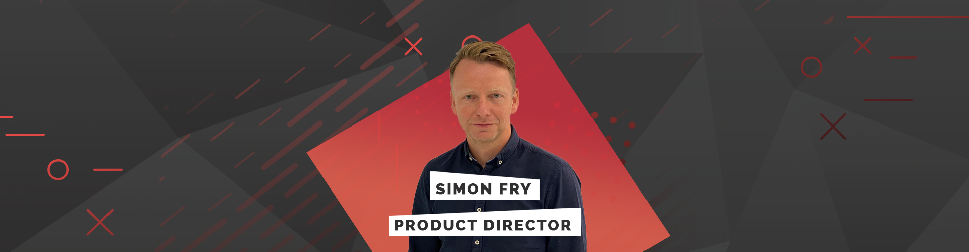 Header image of PageSuite Welcomes Simon Fry