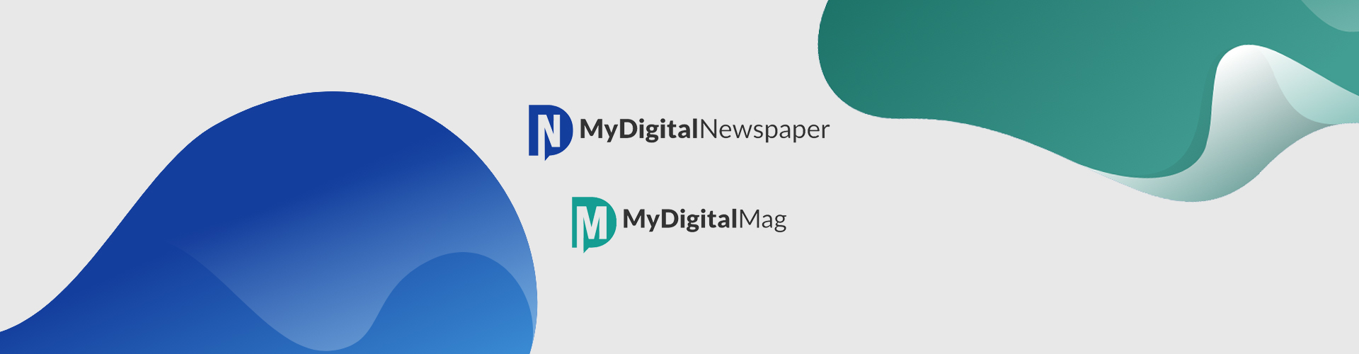 Header image of MyDigitalNewspaper & MyDigitalMag
