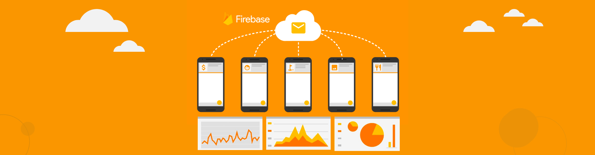 Header image of Product: Firebase Integration