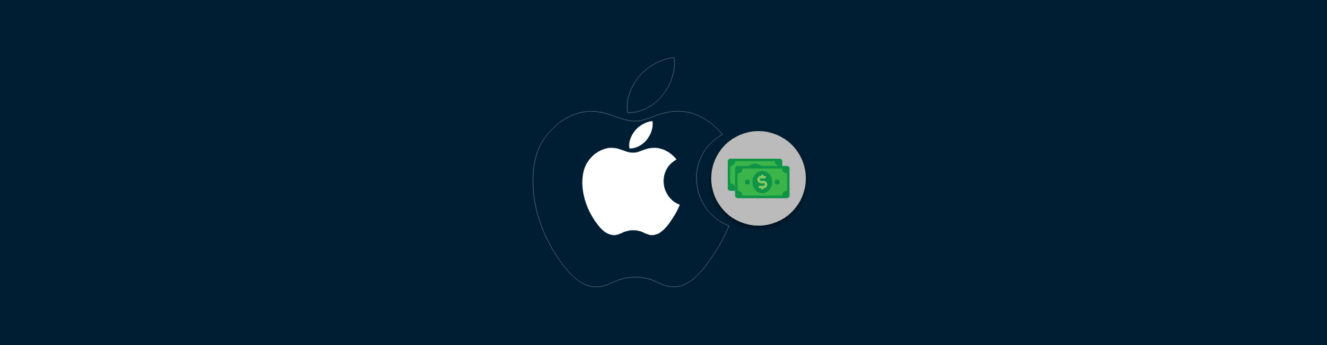 Header image of Apple Cuts Commission Fees