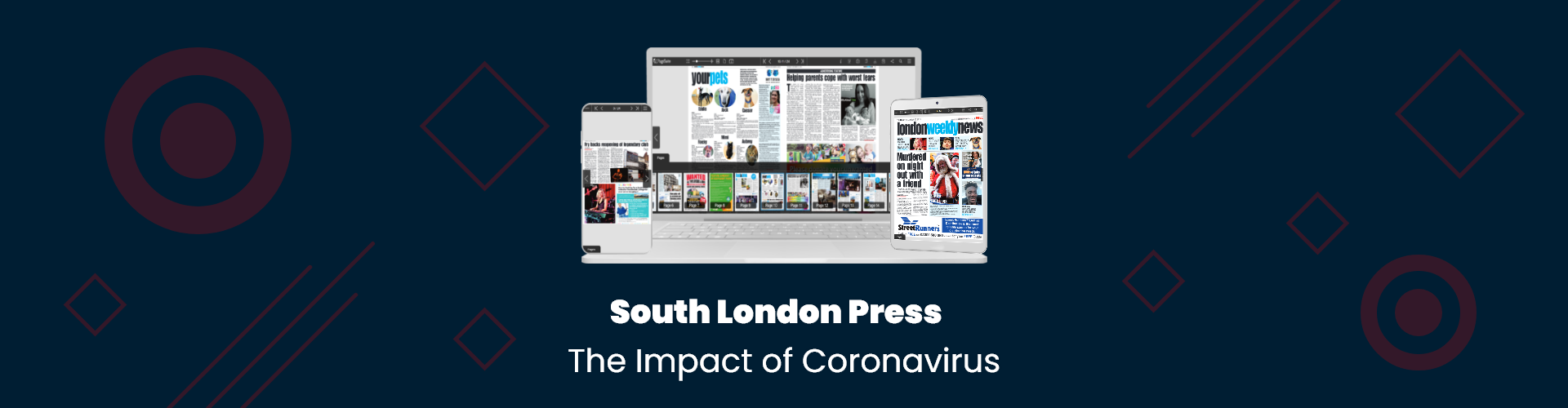 Spotlight on COVID-19 – South London Press