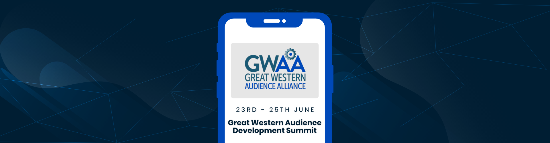 Header image of PageSuite are Proud to Sponsor the Great Western Audience Development Summit